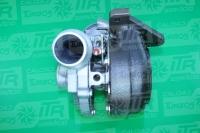 Turbo KKK KP39-002
