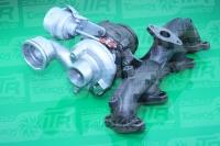 Turbo KKK KP39-020