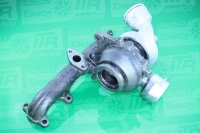 Turbo KKK KP39-029