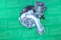 Turbo KKK KP39-030