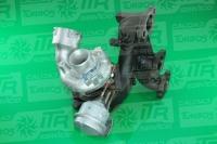 Turbo KKK KP39-054