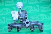 Turbo KKK KP39-060