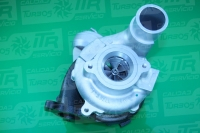 Turbo IHI VB15