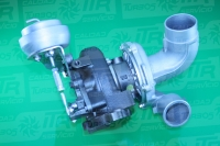 Turbo IHI VB17