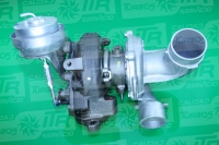 Turbo IHI VB19