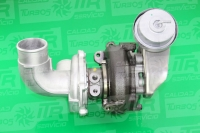 Turbo IHI VB25