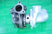 Turbo IHI VB26