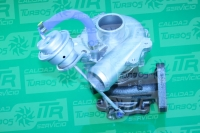 Turbo IHI VT10