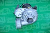Turbo IHI VV16