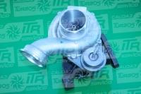 Turbo IHI VV17